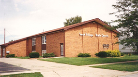Sauk Village Bible Church building