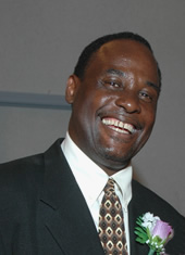 Chester Wrice, Pastor